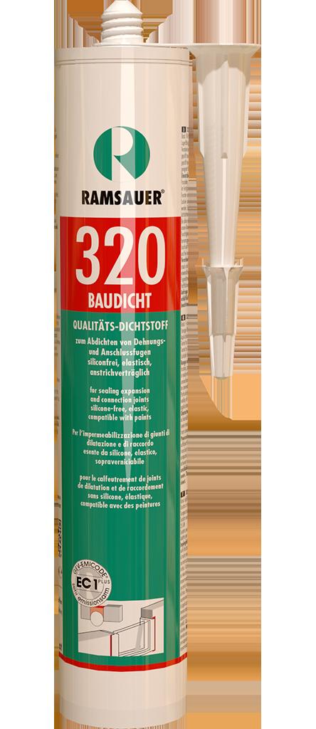 BAUDICHT 320